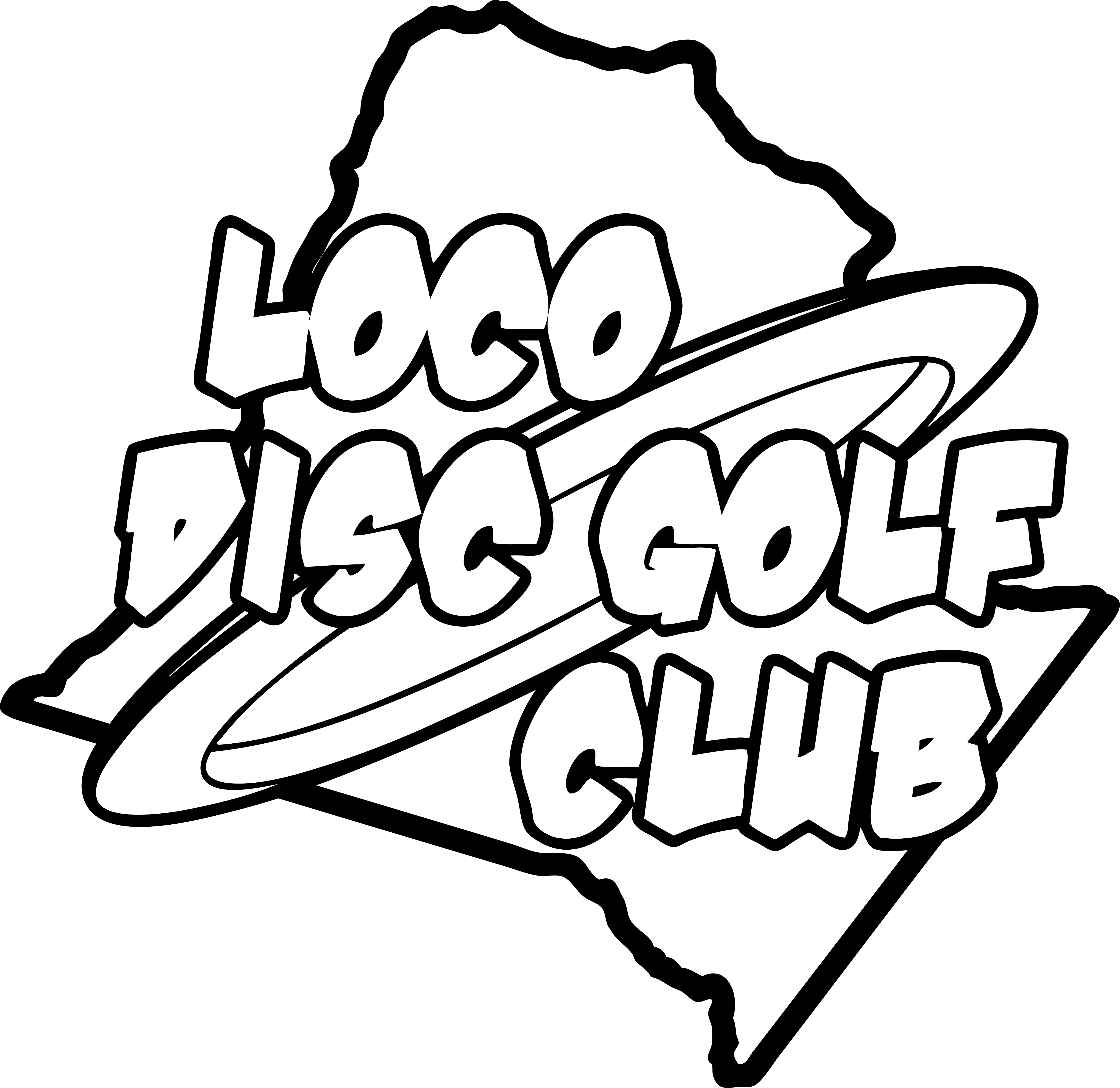 LoCo Disc Golf